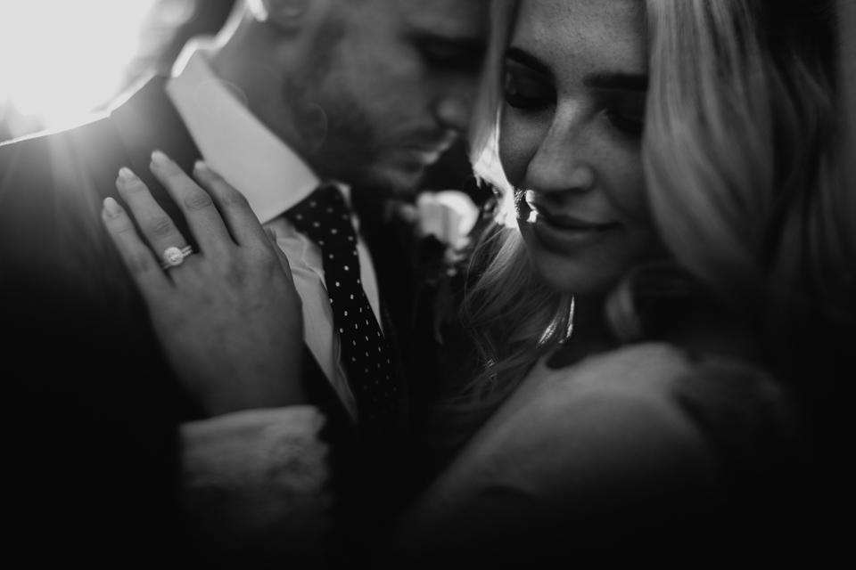 emotive wedding photography