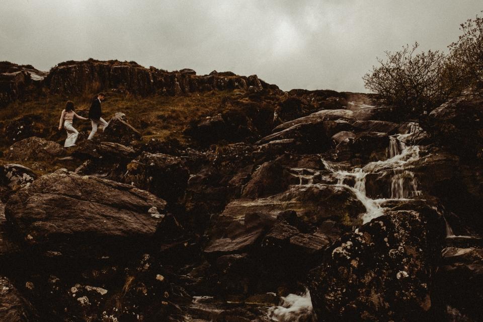 long exposure, dark and moody, wet weather , adventures!