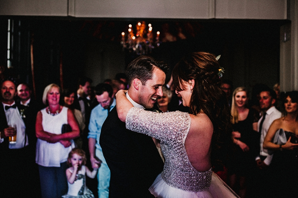 first dance at oddfellows , chester