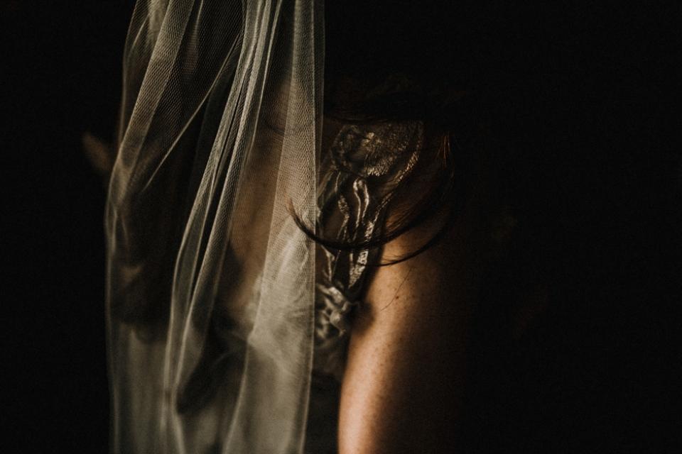 brides veile details