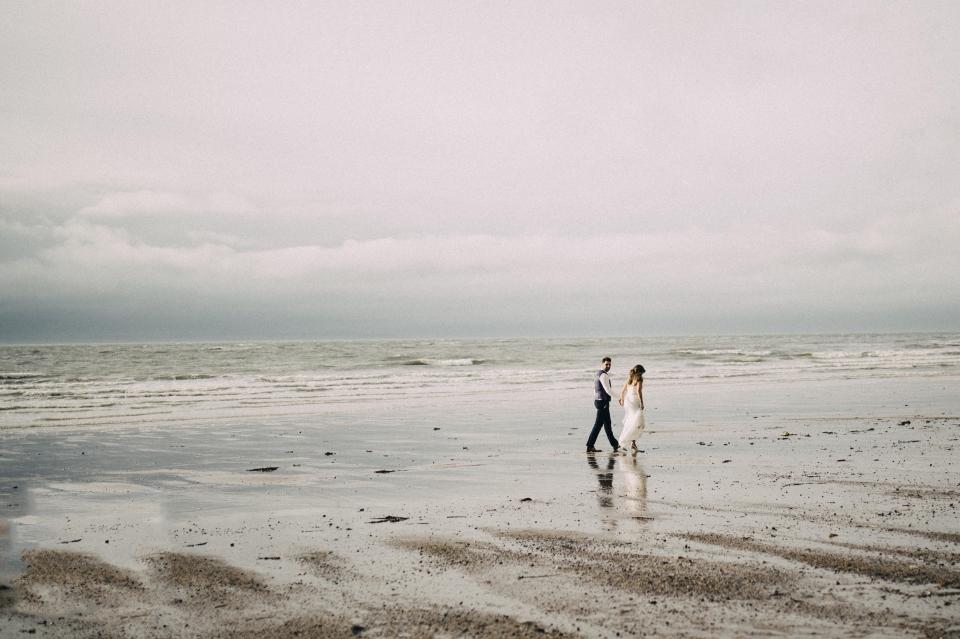 landscape environment wedding art