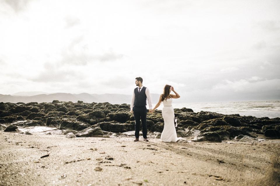 BLUSH wedding themes
