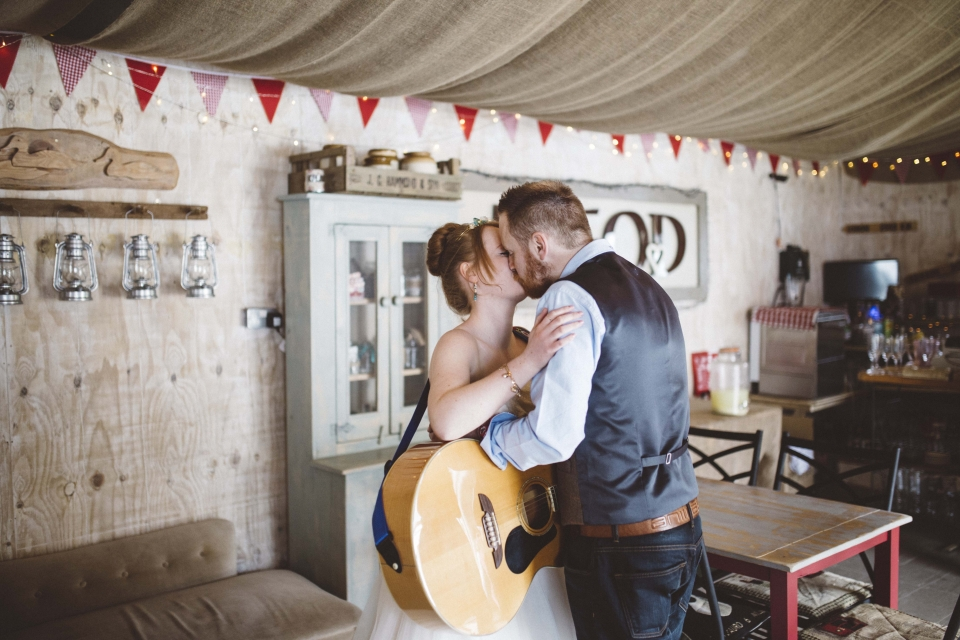 love songs, song writer, bride, groom ,hafod farm